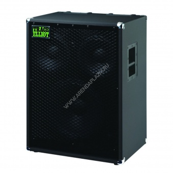 Trace Elliot 1015H Enclosure Trace Elliot AH1200-12 Head